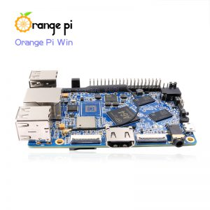 Orange Pi Win Development Board A64 Quad core Support linux and android Beyond Raspberry Pi